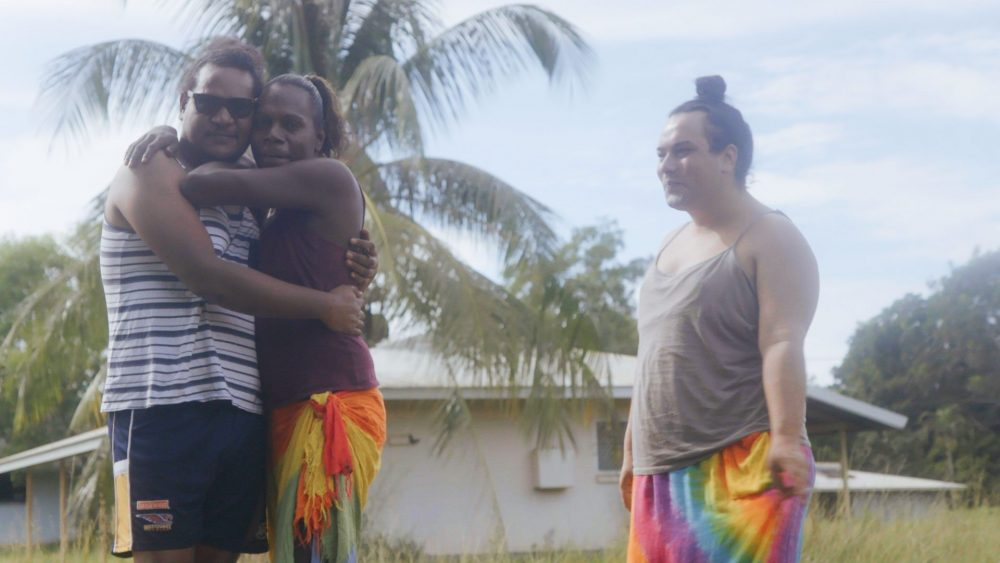 Come And Meet The Queens Of Tiwi Island