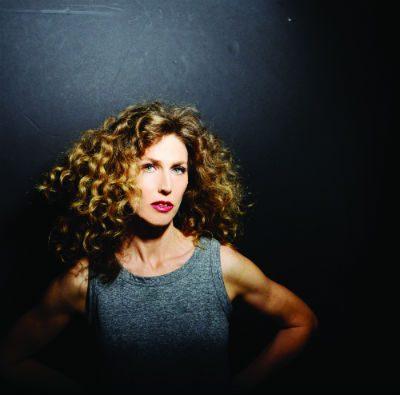 Sophie B. Hawkins Returns With A Brand New Album