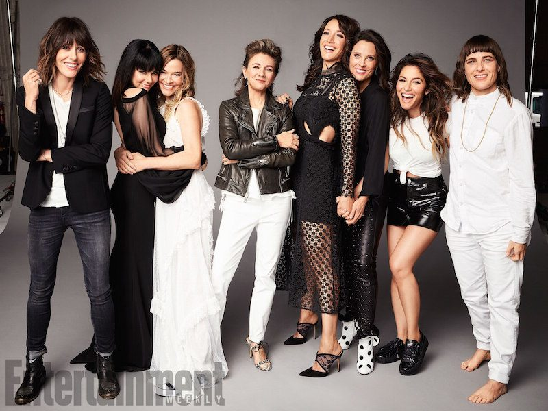 The L Word Reboot Officially In Development!