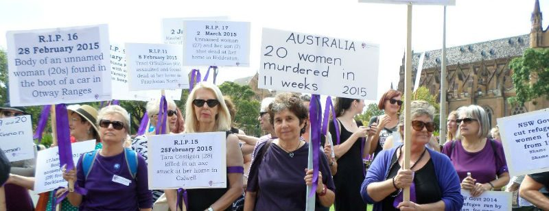 Frontline Services For Women Escaping Domestic Violence To Get Extra Funding