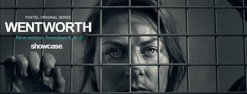 Wentworth Season 5 Premiere Recap