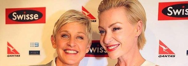 New reports has emerged that Ellen has been cheating with a mutual friend and sent her wife to rehab after their epic fight.