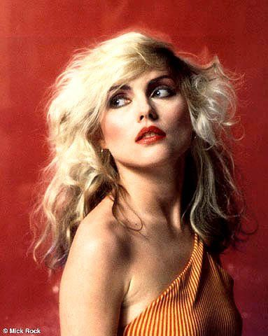 Blondie to tour in December 2012
