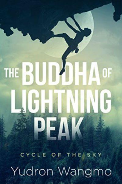 The Buddha Of Lightning Peak' By Yudron Wangmo