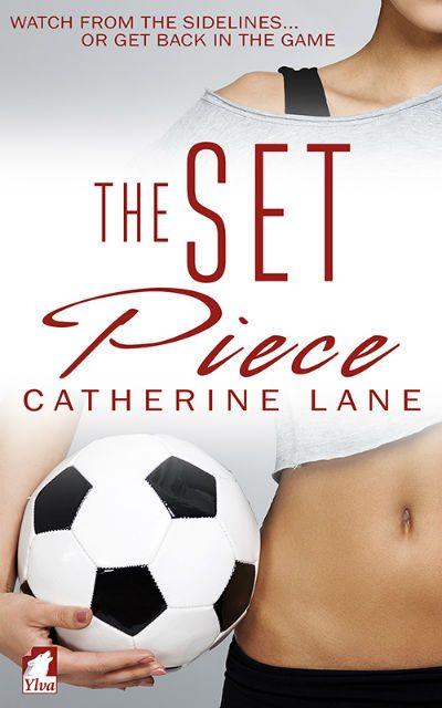 """The Set Piece"" - Catherine Lane"