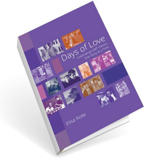 Days Of Love: Celebrating LGBT History One Story At A Time