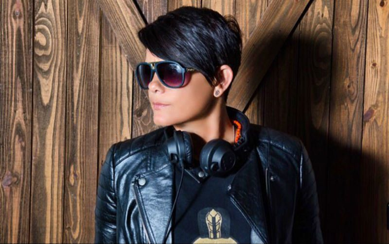 International Producer DJ Citizen Jane To Make Australian Debut