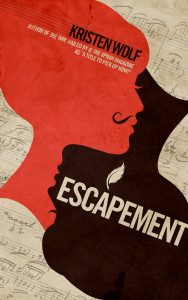 Book Review: Escapement by Kristen Wolf