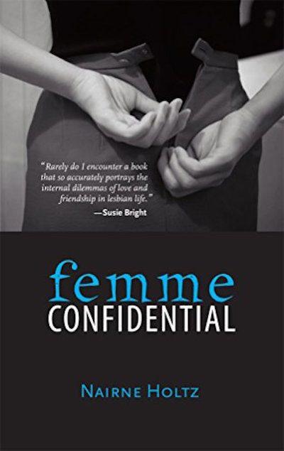 Book Review - Femme Confidential