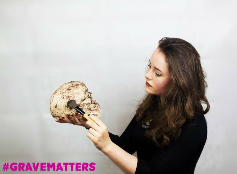Mystery And Possession In New LGBT+ Web Series 'Grave Matters'