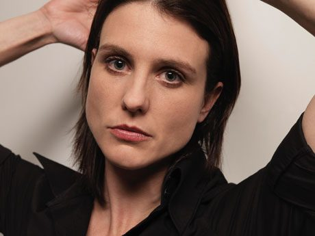 Lip Service actress Heather Peace joins forces with Women Say Something