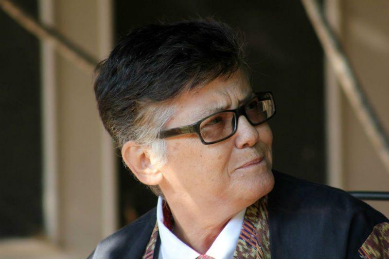 Lesbian Activist Jeanne Cordova Dies At 67