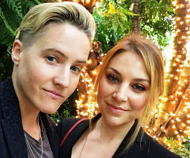 Are Kate Jenkinson And Torri Shack A Couple?