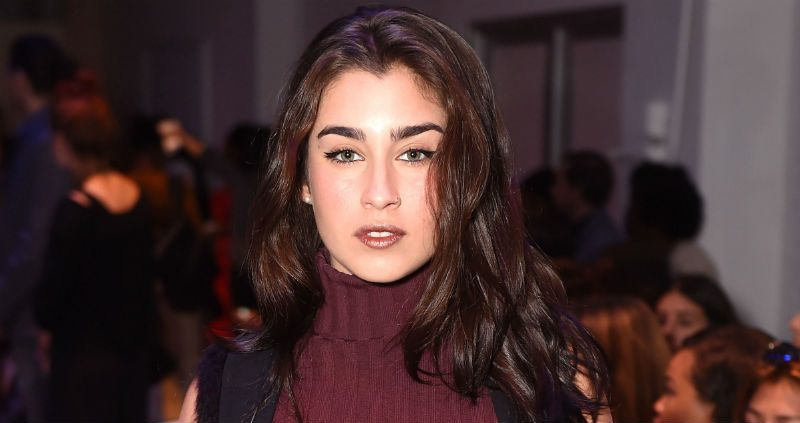 Fifth Harmony's Lauren Jauregui Comes Out As Bisexual