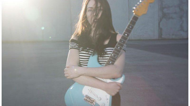 Queer Aussie Musician Megan Bernard Releases Debut Music Video