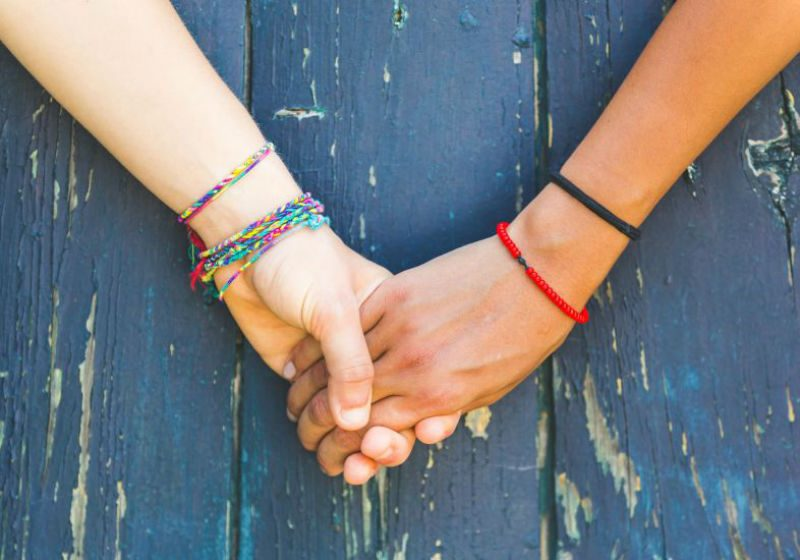 8 Stories About Coming Out As Bisexual