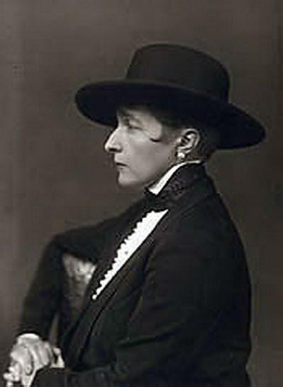 The Lesbian Legacy Of Radclyffe Hall