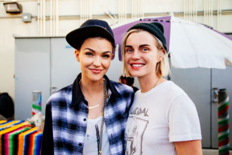 Ruby Rose And Phoebe Dahl Officially Split