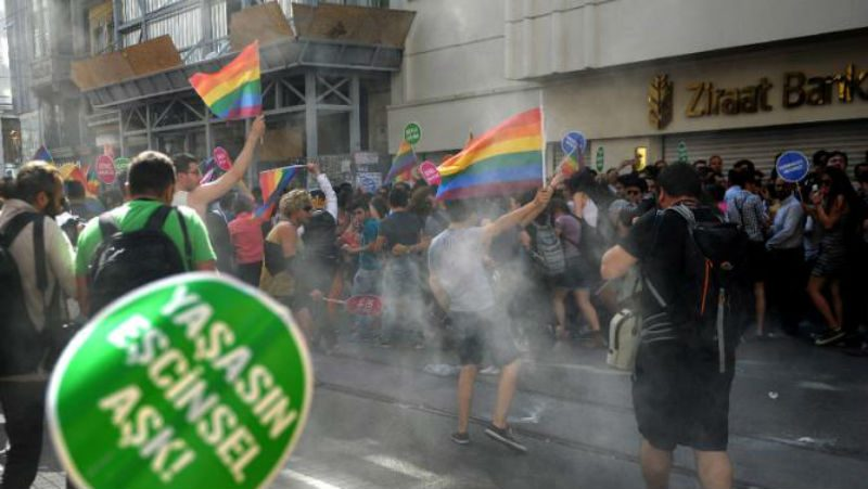 Turkish Government Must Respect and Protect LGBTI People's Right to Peaceful Assembly